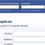 Iniciar sesión en Facebook gratis