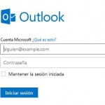 Iniciar sesión Outlook – Sign in